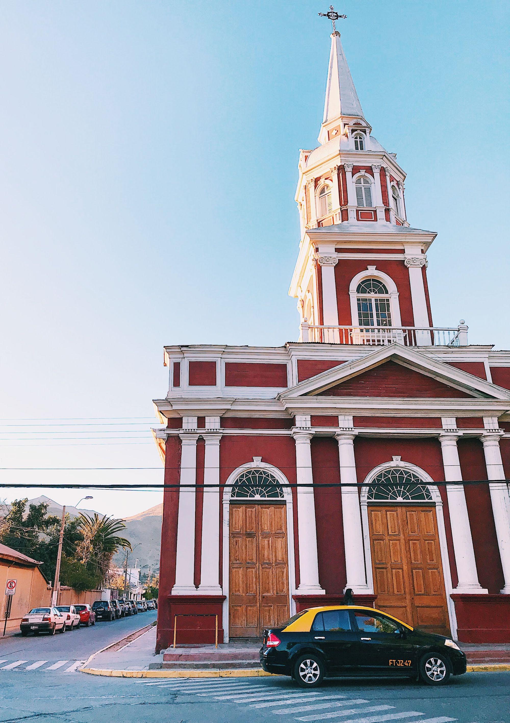 La Serena in Chile