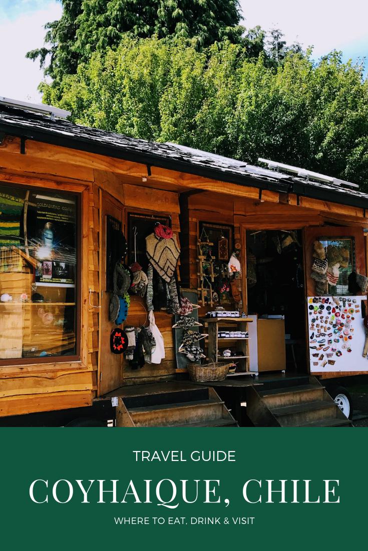 Coyhaique Travel Guide