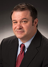 John Cordaro   Regional Sales Account Manager - South