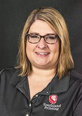 Tricia Rukstalis   Regional Sales Account Manager - North