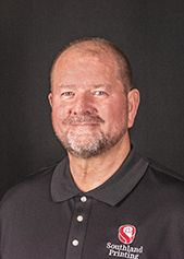 Gary Flowers   Regional Sales Account Manager - Southeast