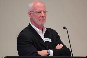 J.B. Holston - Executive Director Blackstone Entrepreneurial Network of Colorado