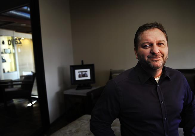 Dan Caruso - Chairman & CEO Zayo Group