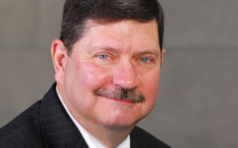 The Cable Center's president and CEO Larry Satkowiak