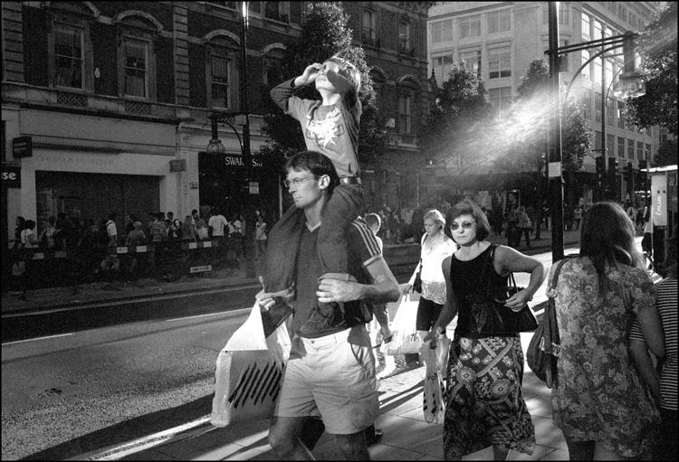 Goggles, Oxford Street, 2007