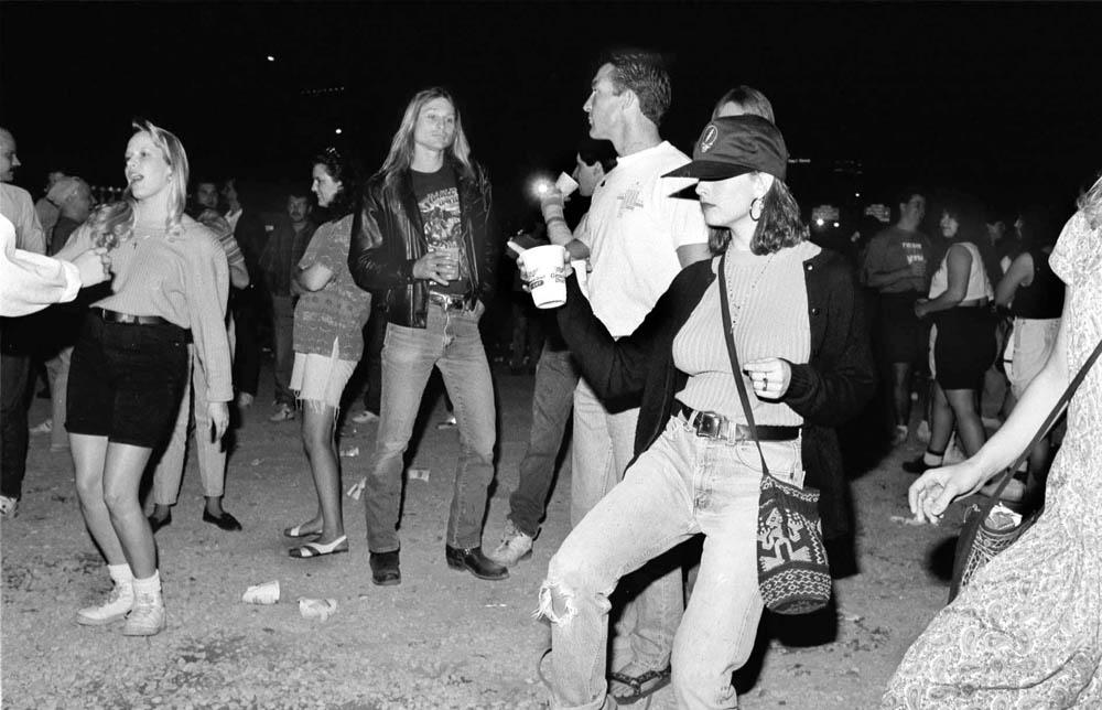 Harley-Davidson, Derby Festival Chow Wagon, 1992