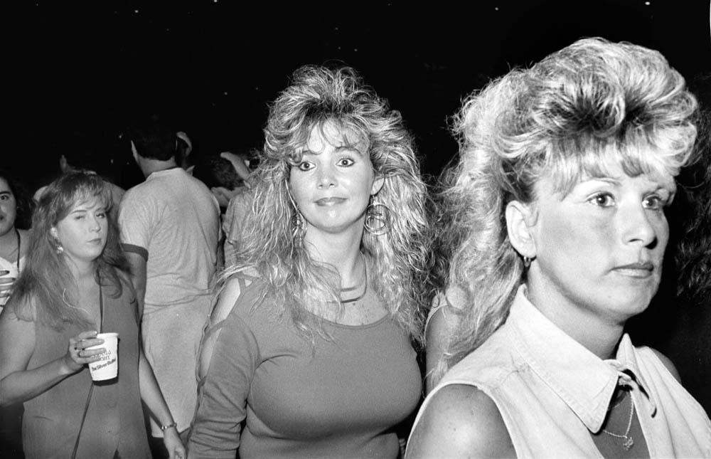 Silver Bullet, Louisville Straßefest, 1993