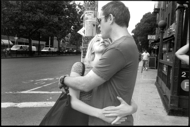 First Avenue & Houston Street, New York 2009