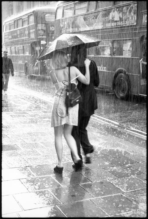 Oxford Street, London 1998