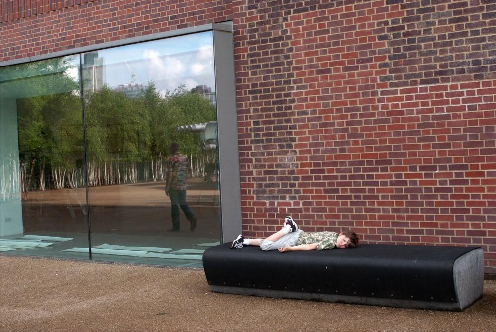 Tate Modern, 2007