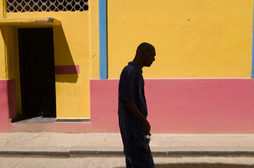 Havana, March 2016