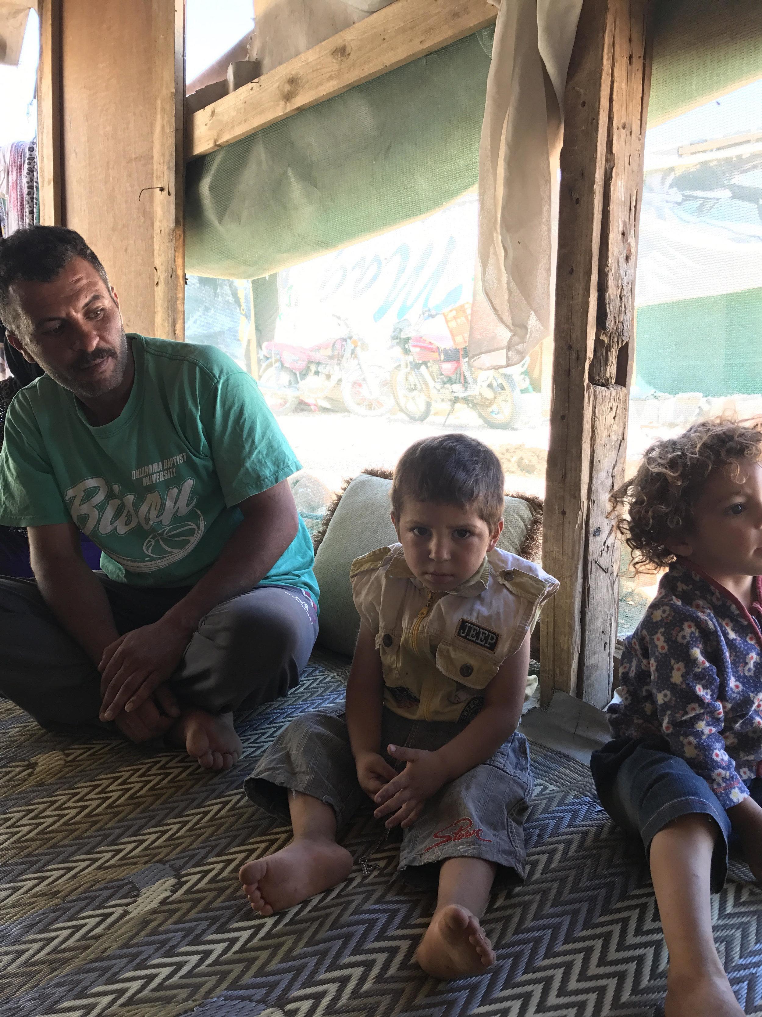 Refugee Relief & Awareness Trips