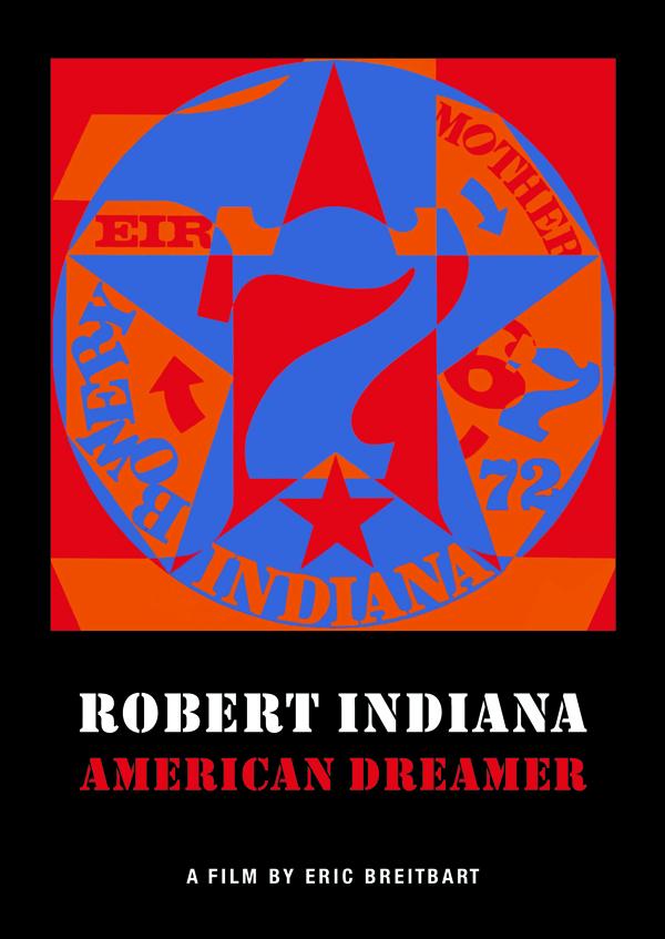 Robert Indiana: American Dreamer