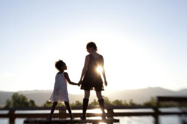 In popular psychology and analytical psychology, inner child is our childlike aspect. It includes all that we learned and experienced as children, before puberty. The inner child denotes a semi-independent entity subordinate to the waking conscious mind.