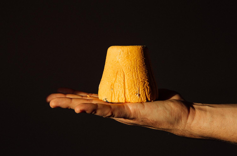 Afuega'l Pitu cheese