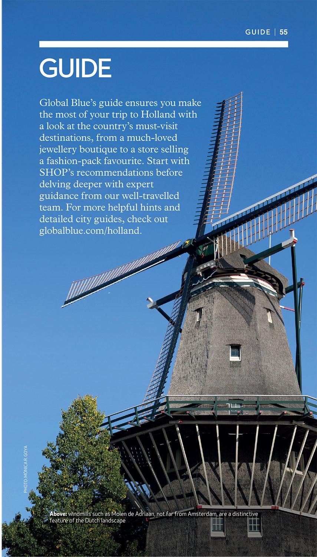 Paris - SHOP magazine Holland edition SS17 - Photography