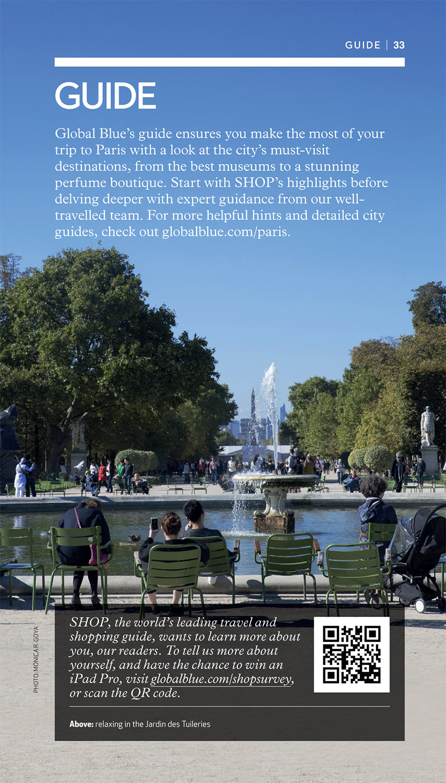 Amsterdam - SHOP magazine Holland edition SS17 - Photography
