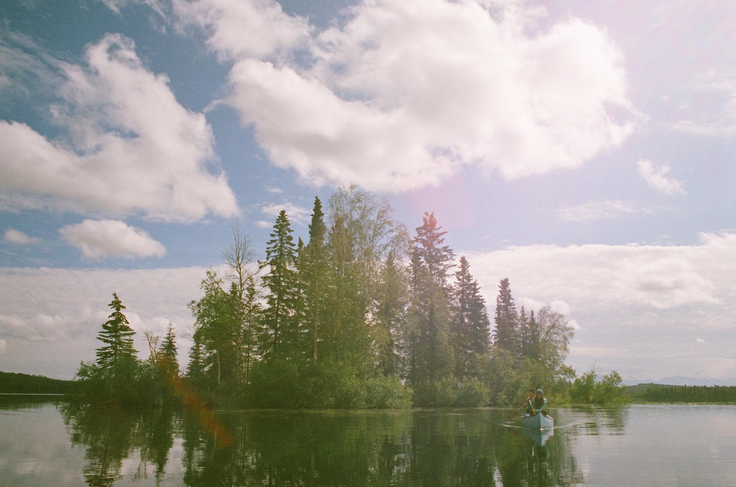 Film - Chasing Bears Alaska   122.JPG