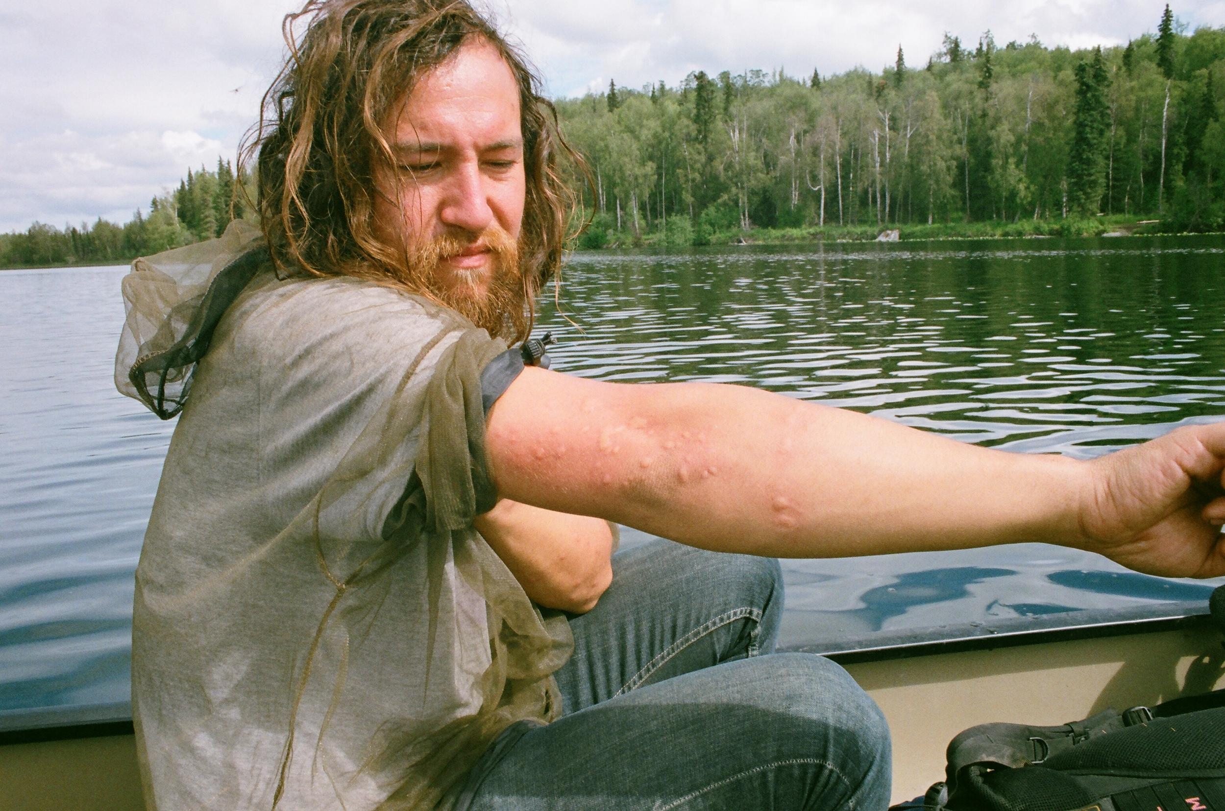 Film - Chasing Bears Alaska   126.JPG