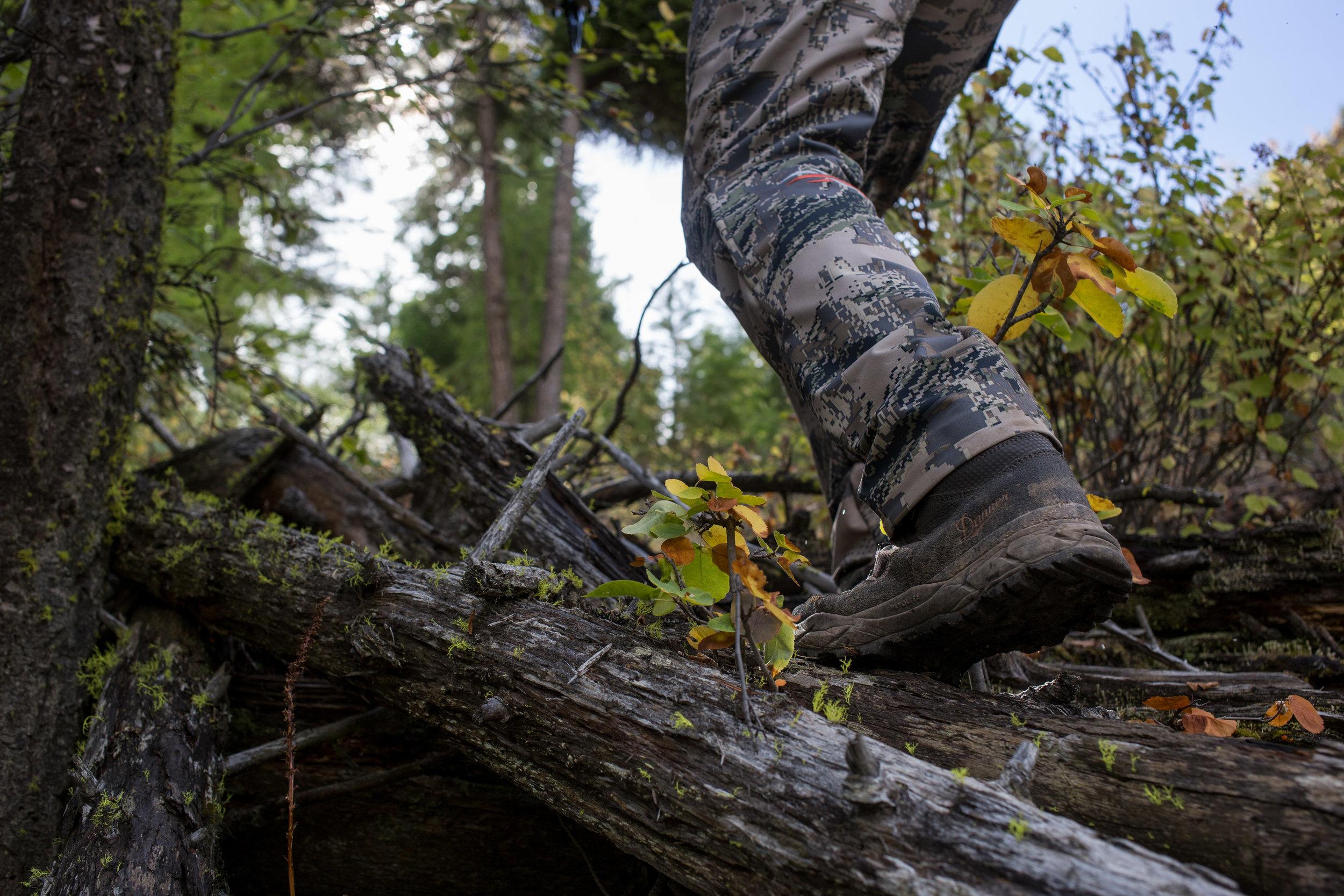 Danner Vital Hunting Boot