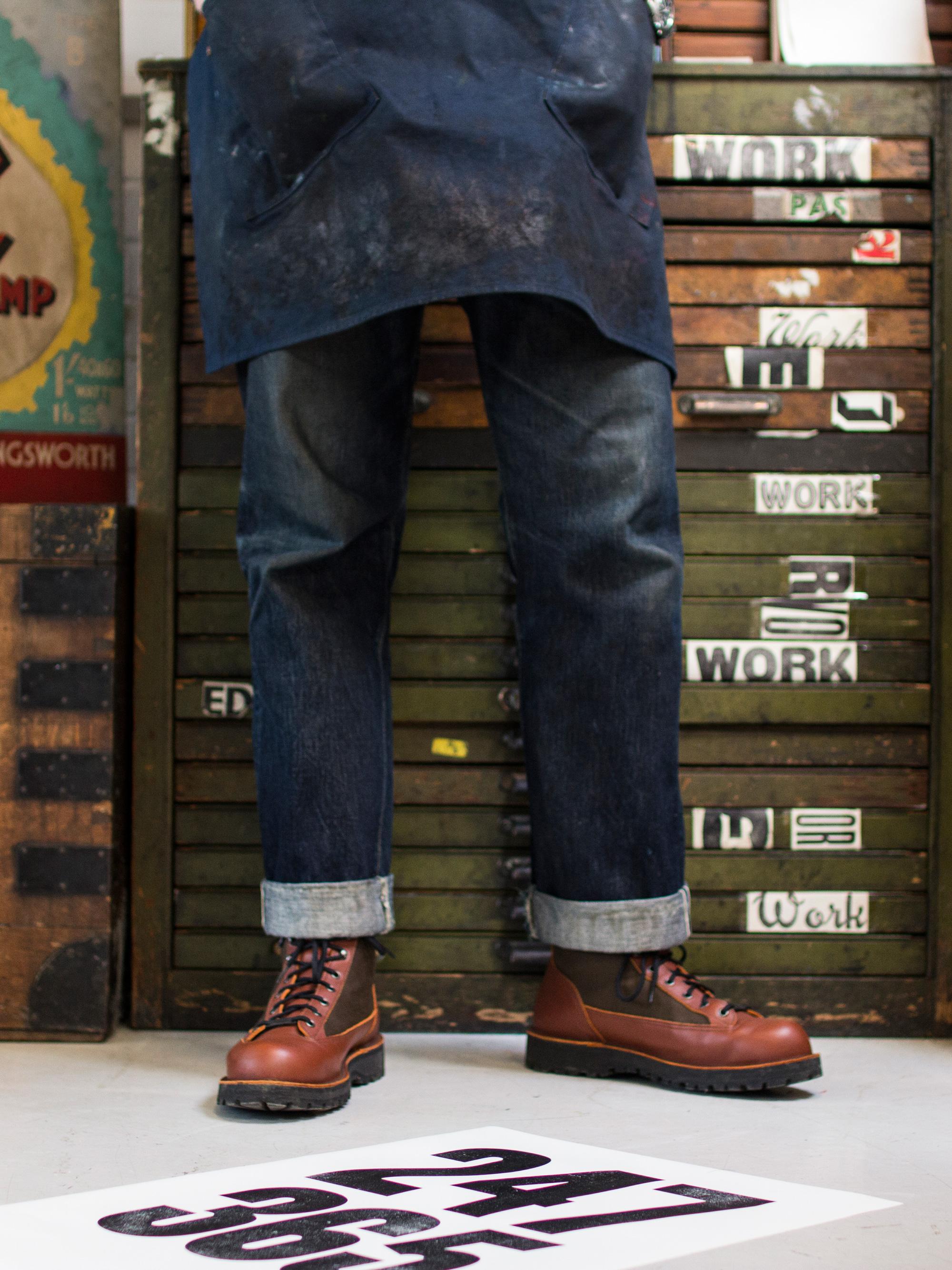 Shop the Danner Light Cedar.