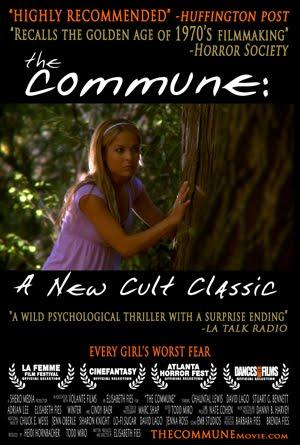 The Commune (film)