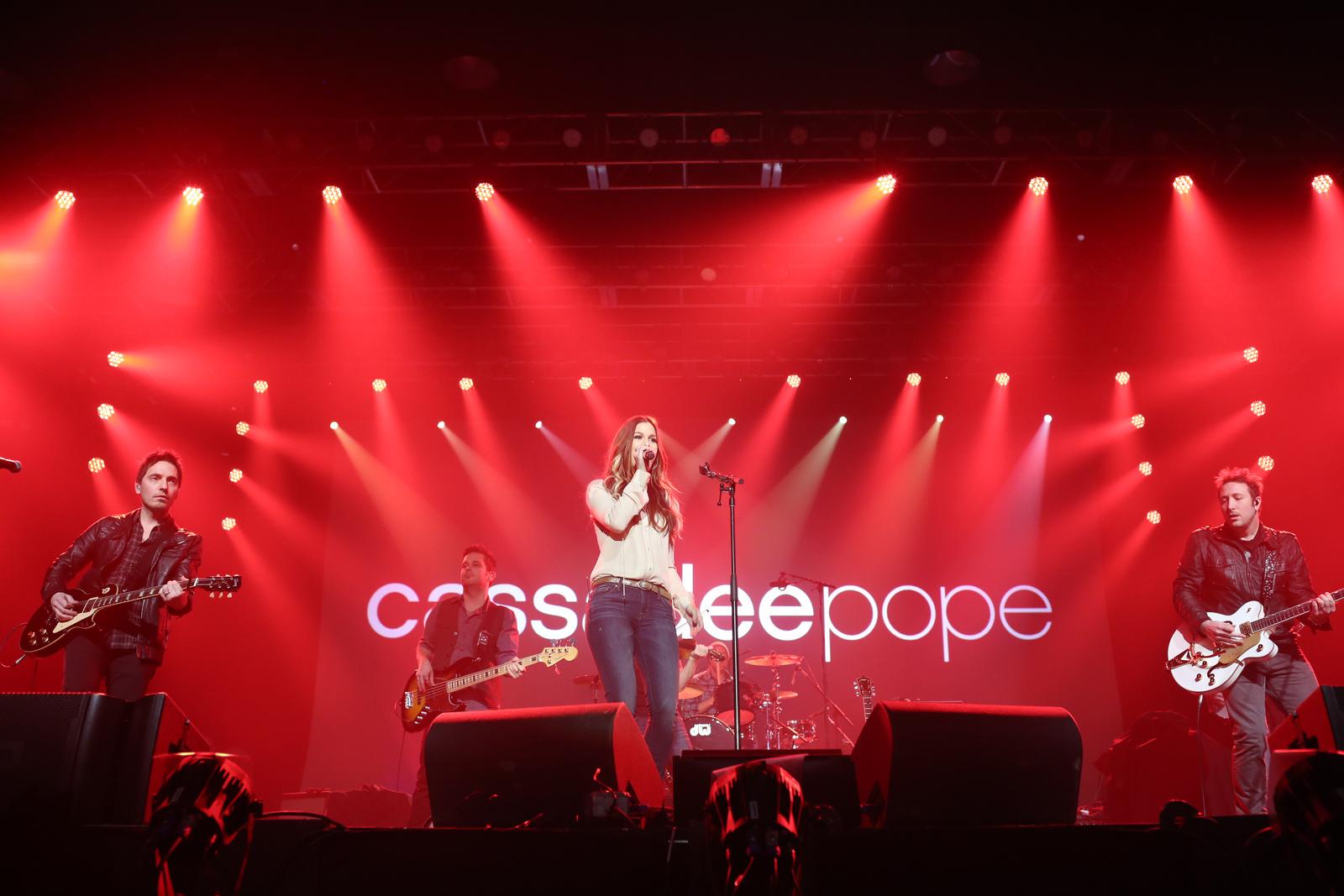 CRS Week (Nashville)