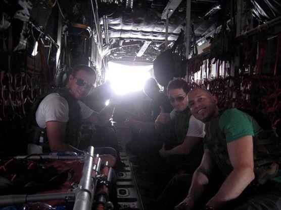 C-130 (Kuwait)
