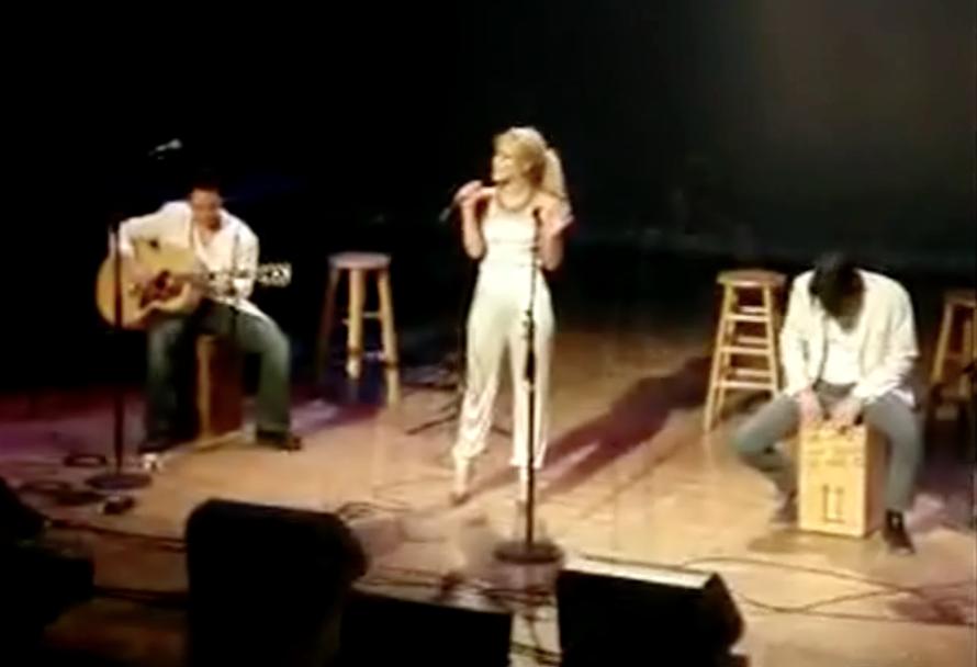 Ryman Auditorium (Nashville)