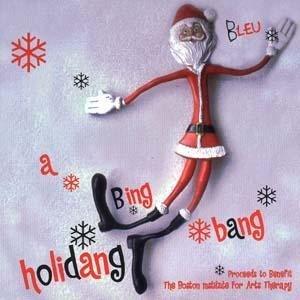 Bleu - A Bing Bang Holidang