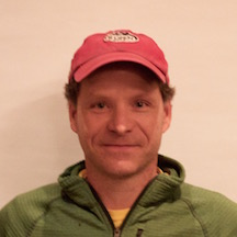 Craig Smith, Staff Engineer (Boston)