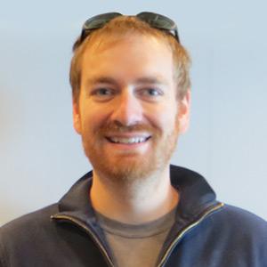 Weston Jossey, Sr. Director of Engineering (LA)