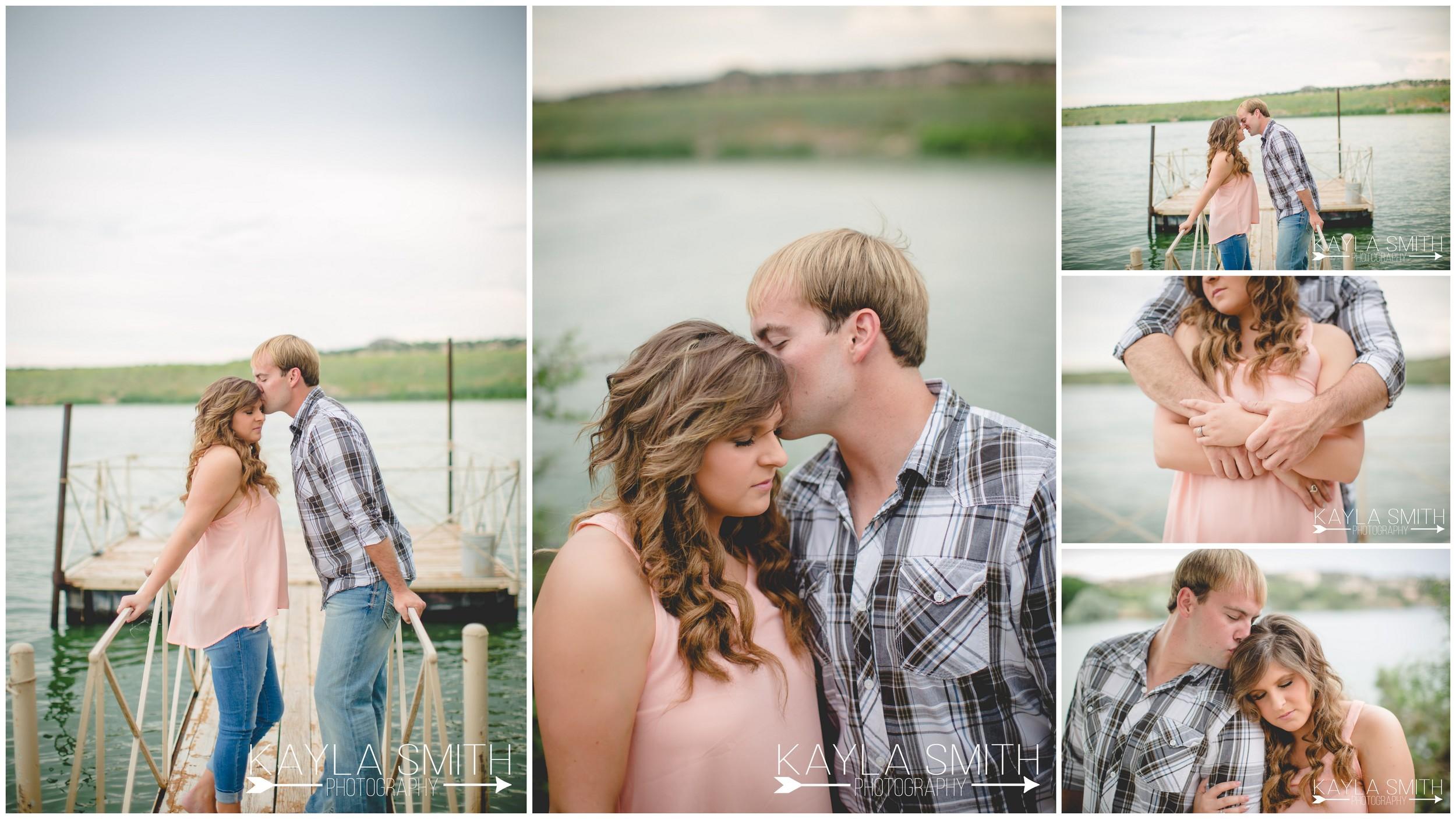 amarillo-texas-engagement photos