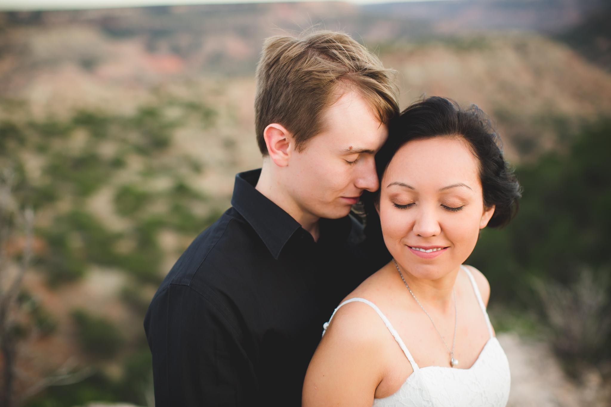 palo-duro-canyon-engagement-photo-session
