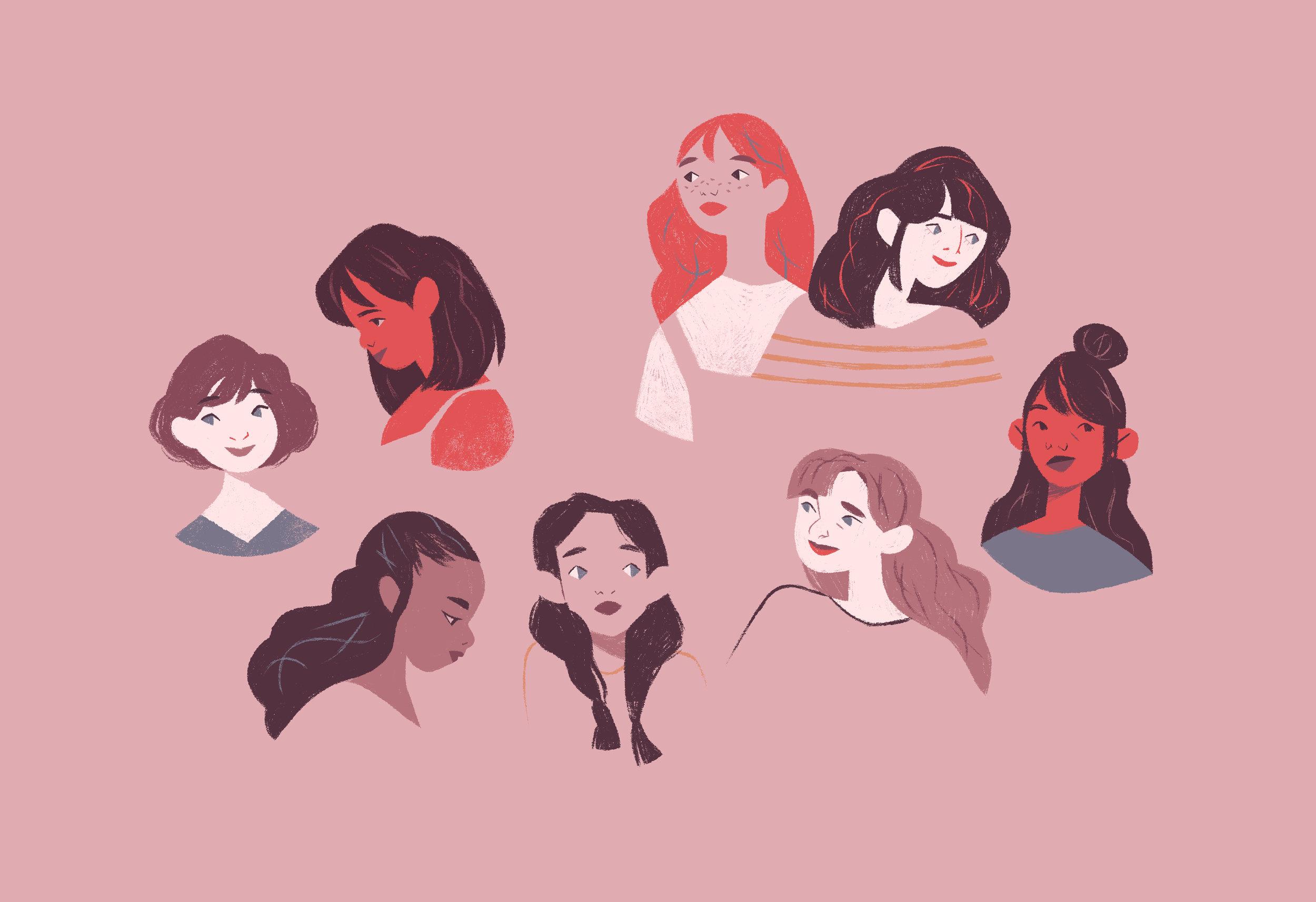 tom-goyon-character-design-lila-girls