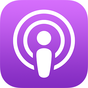 Apple Podcasts (iOS only)