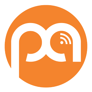 Podcast & Radio Addict (Android)