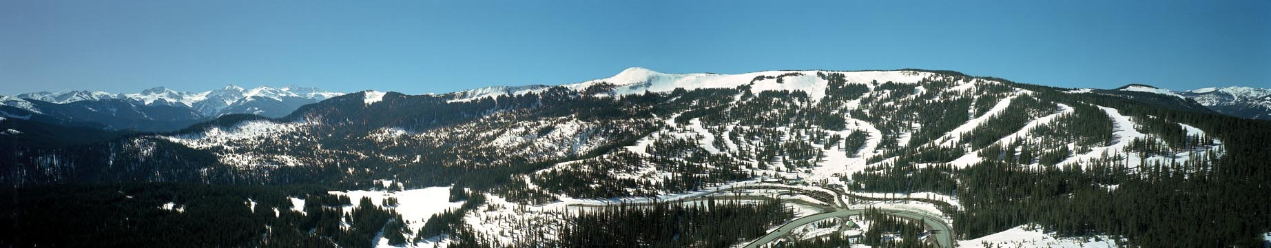 wolfcreek pass