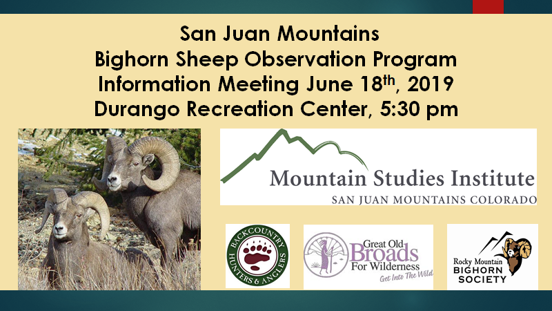 Bighorn event June 18.png