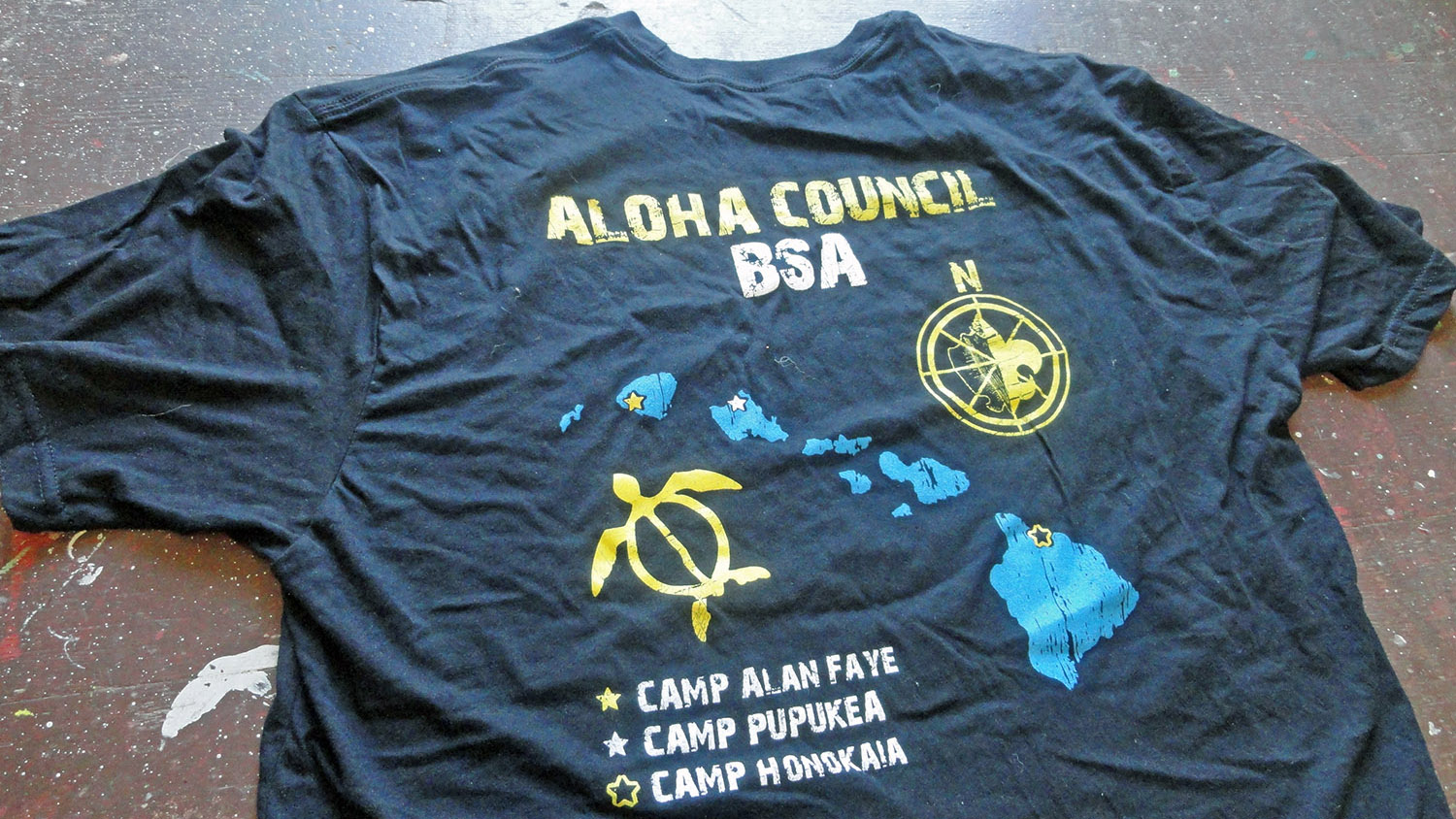 Boy Scouts 1 Custom Shirts.jpg