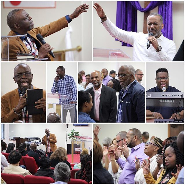 A few pics from last Saturday's Calvary Alliance of Churches and Ministries Regional Leadership Gathering where our guest speaker was Bishop @courtneymcbathcrc of @crcnorfolk (Norfolk, VA). #crcglobal #calvaryrevivalchurch #newlifechristiancenter #newlifelaurel #nlcc #church  #mdchurch #churchflow #worship #jesus #god #training #development #encouragement #leaders #leadership #laurelmd #pgcounty #maryland #preachserveprovide #lifebeginsnow #psp9844
