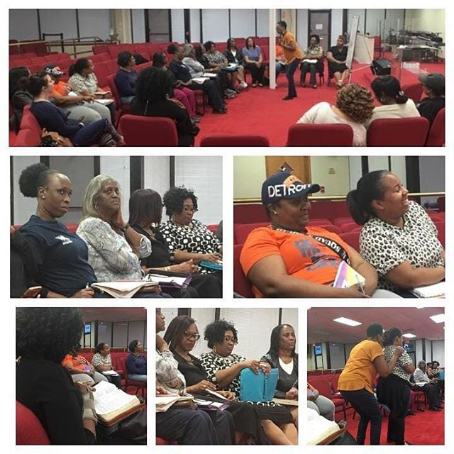 Women in the Word last night! Healing from the inside out. Join us every Wednesday at 7PM throughout the month of May on different women's topics. Invite someone! #newlifechristiancenter #newlifelaurel #nlcc #church #mdchurch #churchflow #worship #jesus #god #fellowship #women #biblestudy #encouragement  #laurelmd #pgcounty #maryland #preachserveprovide #lifebeginsnow #psp9844