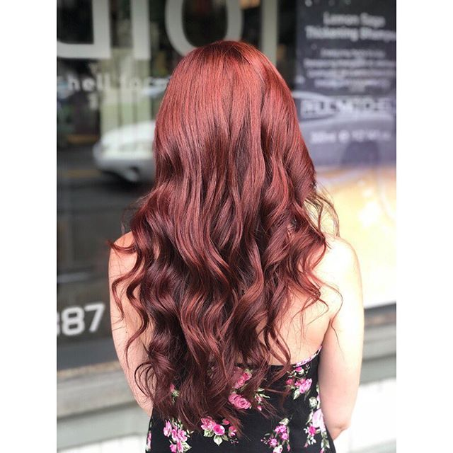 Cut and color from a while back!! I have openings this week, come see me!! #paulmitchellcolor #clevelandhairstylist #redhair #redhead #redhairdontcare #paulmitchell #clevelandhair #cleveland #thestudio #thestudiosalon #thestudioohiocity #ohiocity #ohiocityhair #keepitlocalcle #cle #clehair #clehairstylist #longhair #hairgoals #longhairdontcare #beautifulhair #healthyhair #lovewhatyoudo #passion #behindthechair