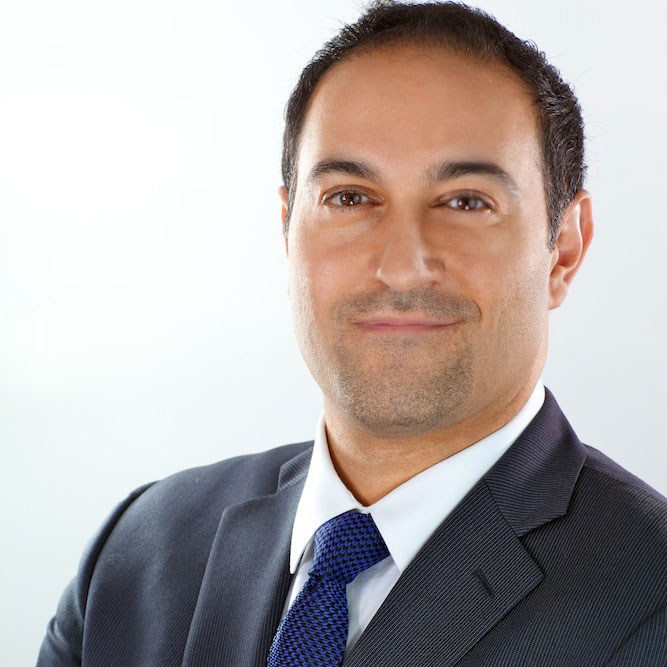 Emanuel Shirazi - Los Angeles Disability Lawyer