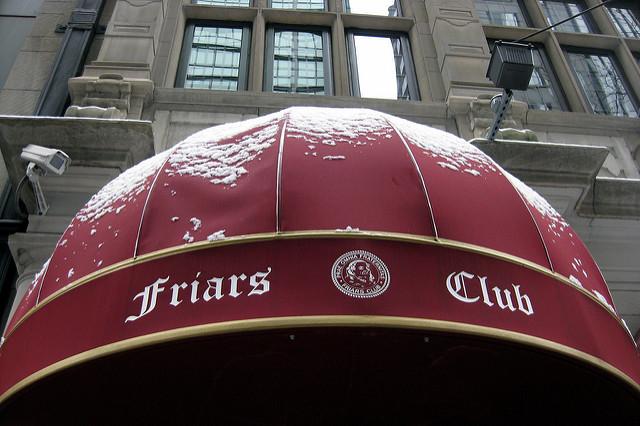The Friars Club