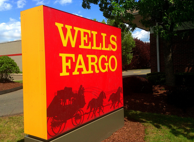Wells Fargo Sued by Former Employees