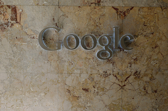 Class Action Filed Against Google