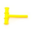 Chewy Tube Yellow, $15