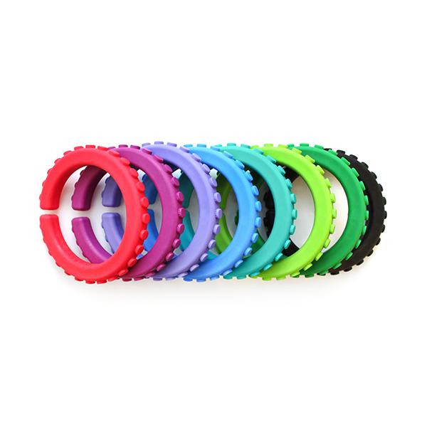 ARK's Chewable Bracelet,$16
