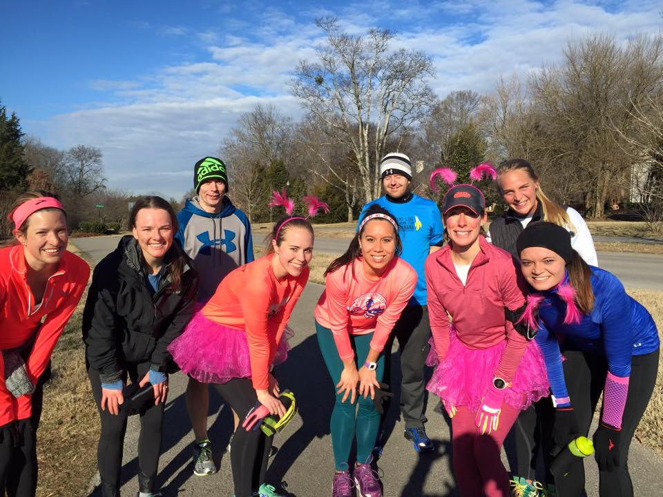 All of It - 17 Mile Run